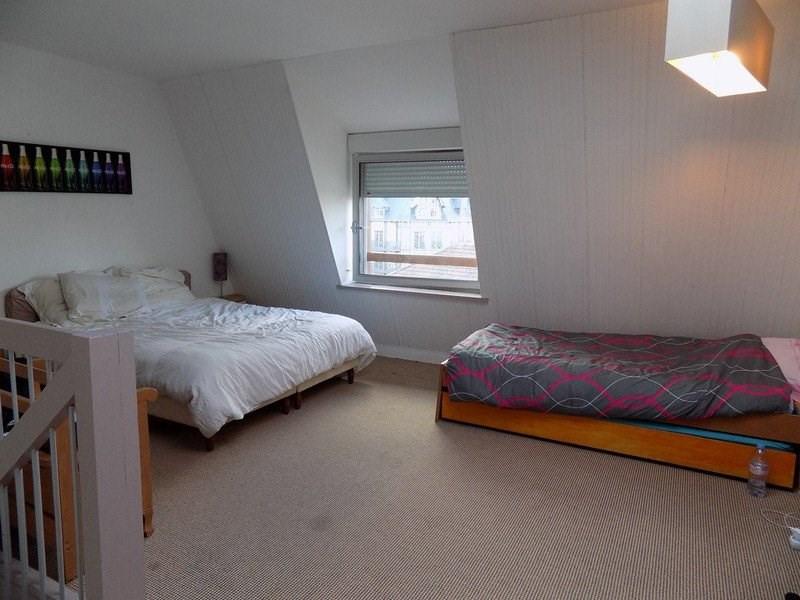 Verkoop  appartement Deauville 312700€ - Foto 3