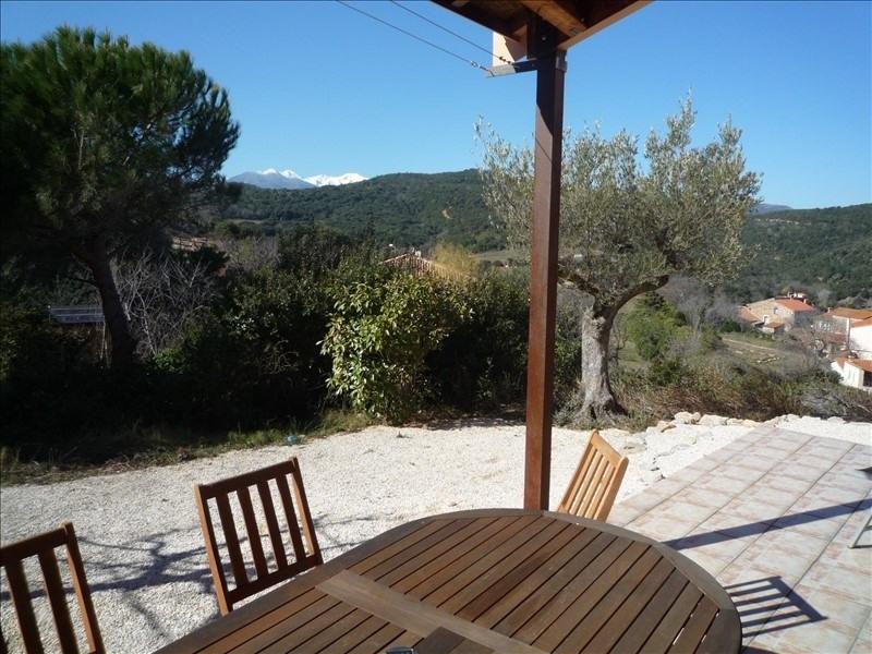 Vente de prestige maison / villa Llauro 585000€ - Photo 6