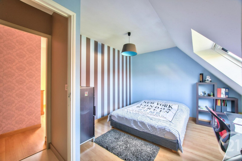 Sale house / villa Cairon 370000€ - Picture 8