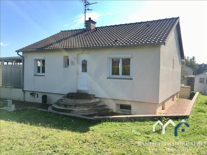 Vente maison / villa Caen 207000€ - Photo 1