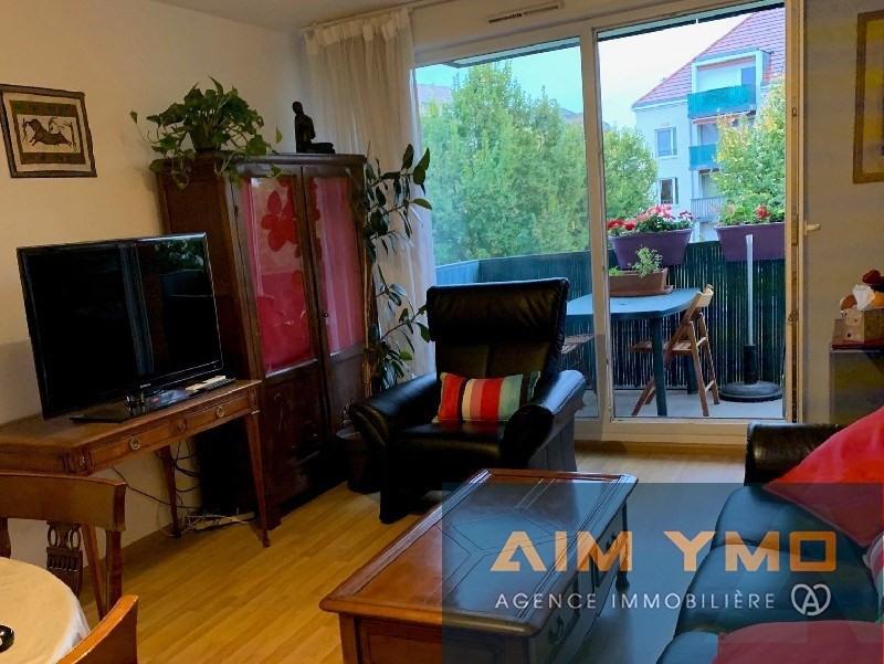 Sale apartment Colmar 126000€ - Picture 2