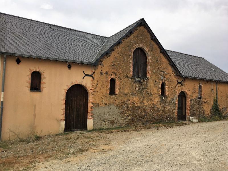 Vente maison / villa Craon 228800€ - Photo 7