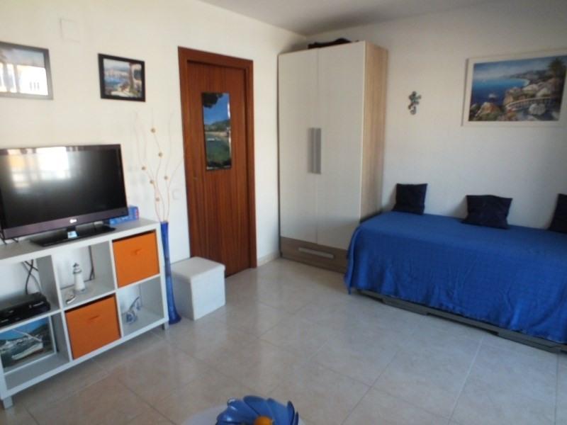 Location vacances appartement Roses santa-margarita 520€ - Photo 5