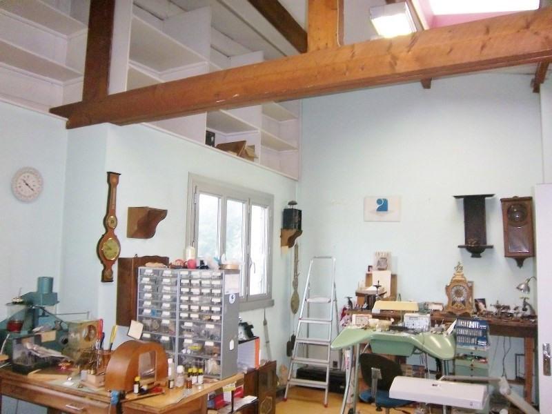 Sale building Inzinzac lochrist 166000€ - Picture 6