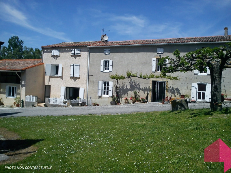 Venta  casa Castelnaudary 550000€ - Fotografía 11