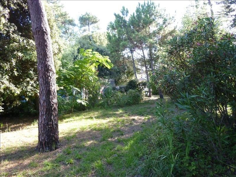 Vente terrain Dolus d oleron 137200€ - Photo 2