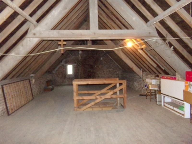 Sale house / villa Estrees 161795€ - Picture 7