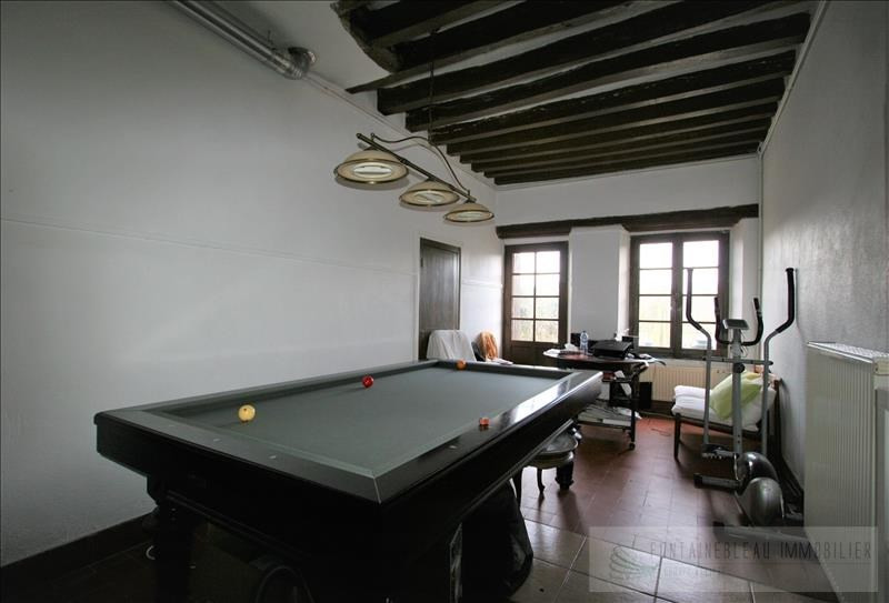 Vente maison / villa Samois sur seine 175000€ - Photo 3