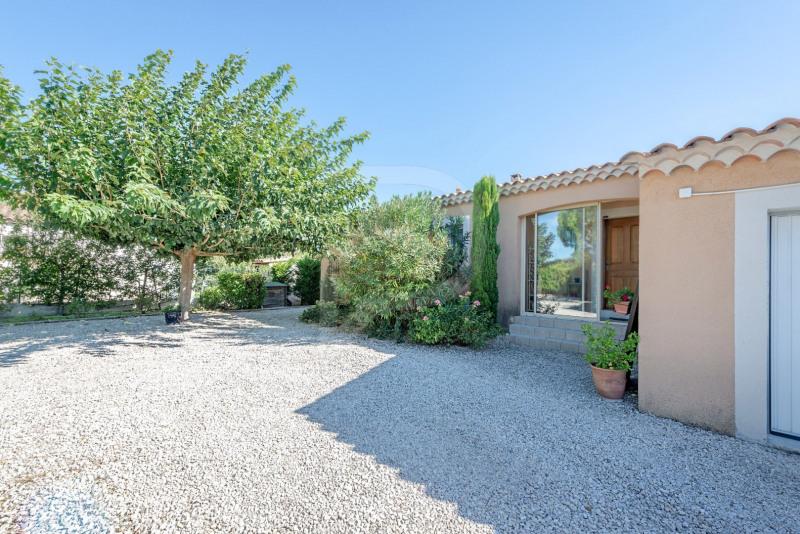 Vente maison / villa Althen des paluds 375000€ - Photo 14