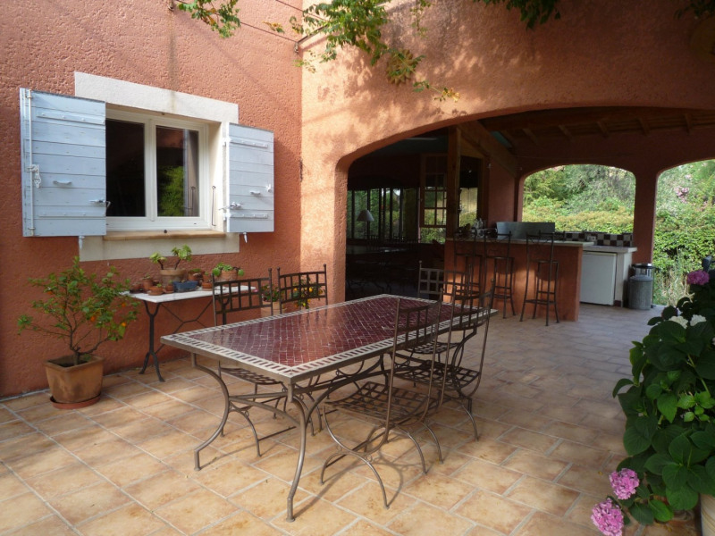 Vente maison / villa Orange 459 000€ - Photo 3