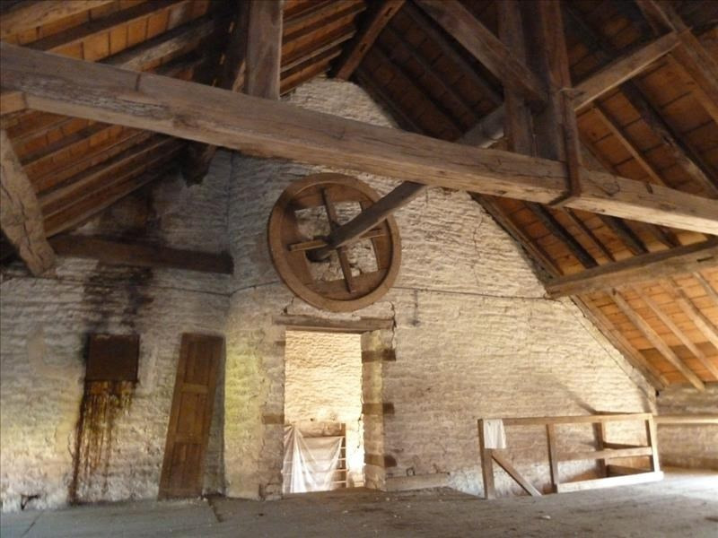 Vente maison / villa Secteur brion s/ource 118000€ - Photo 16