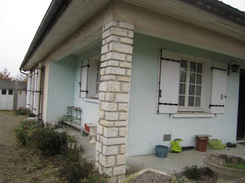 Vente maison / villa Blanzac-porcheresse 120500€ - Photo 2