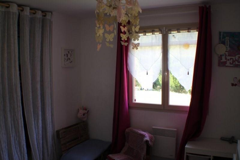 Vente maison / villa La tour du pin 214000€ - Photo 8