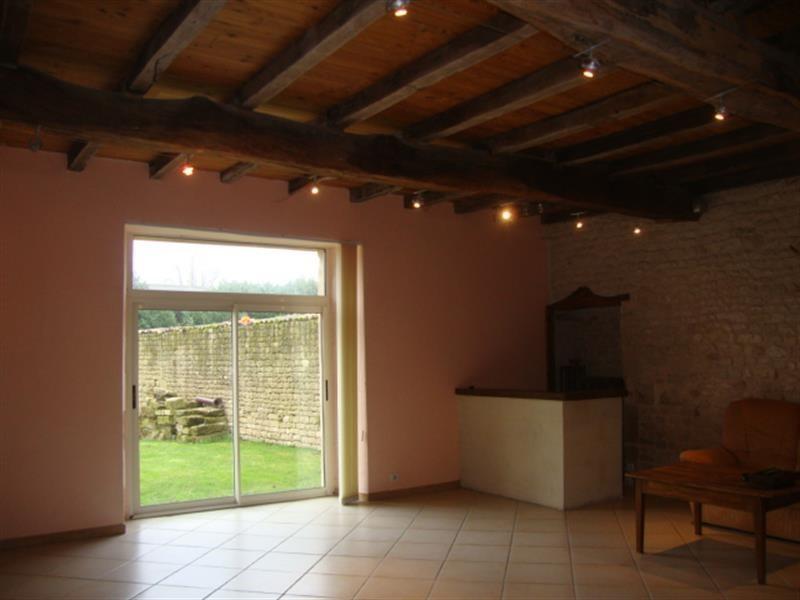 Sale house / villa Saint-jean-d'angély 169600€ - Picture 9