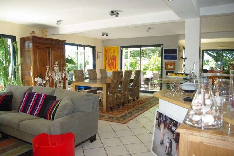 Vente de prestige maison / villa Quimper 603200€ - Photo 4