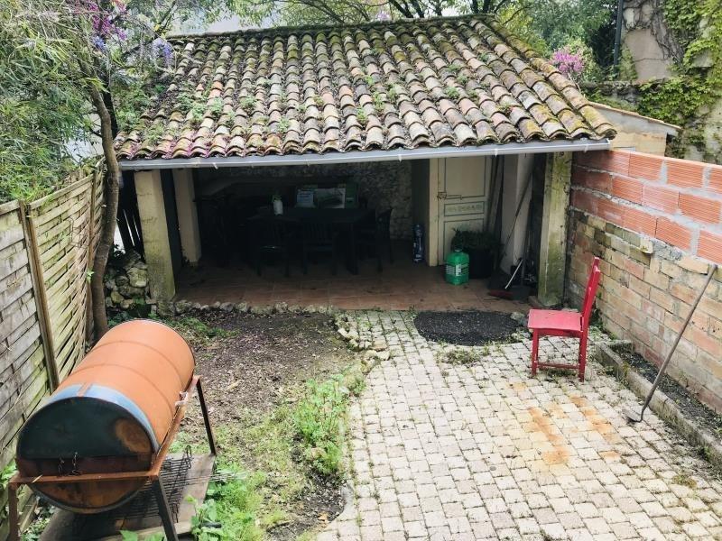 Sale house / villa Listrac medoc 97200€ - Picture 4
