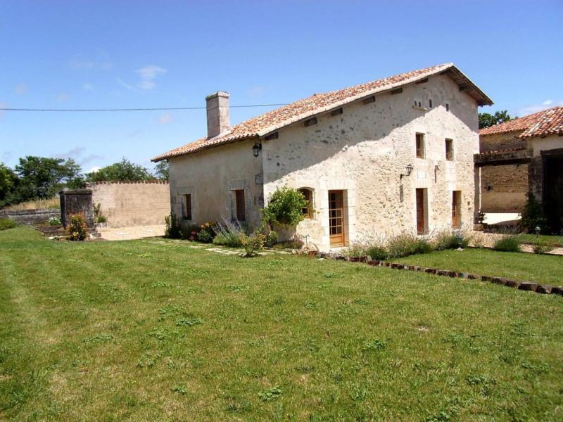 Vente de prestige maison / villa Cherval 574750€ - Photo 16