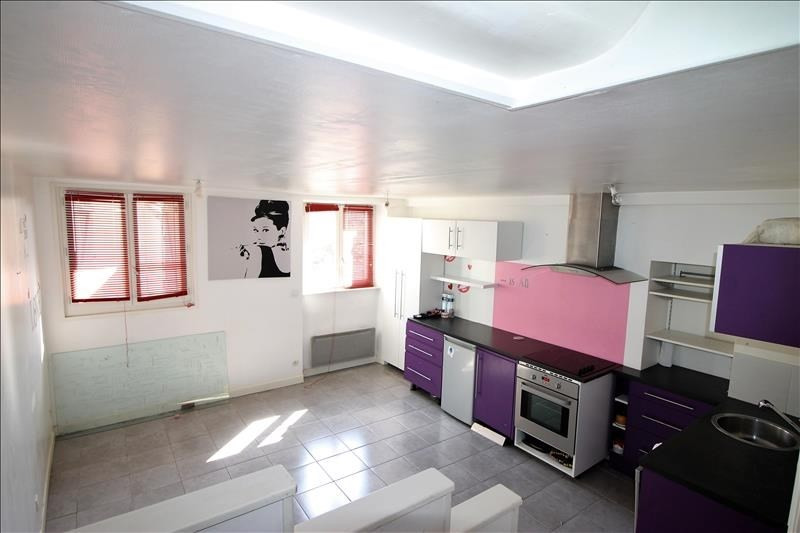 Vente maison / villa Dampmart 189000€ - Photo 2