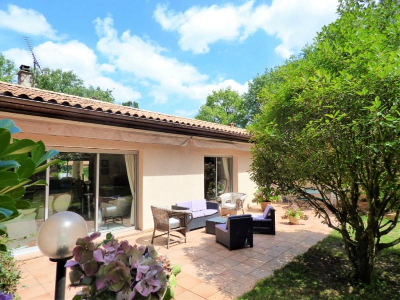 出售 住宅/别墅 St sulpice et cameyrac 525000€ - 照片 8
