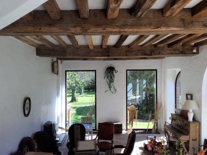 Vente de prestige maison / villa Jouy 985000€ - Photo 8