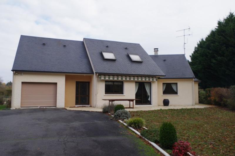 Vente maison / villa Paucourt 294000€ - Photo 12