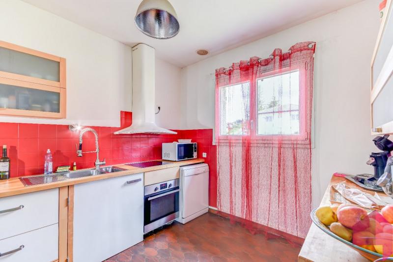 Sale house / villa Montrabe 326000€ - Picture 4