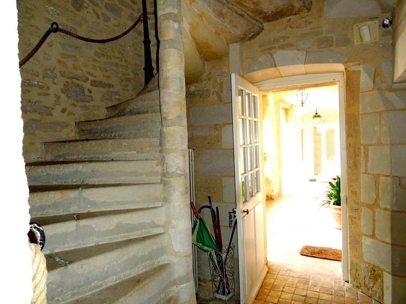 Deluxe sale house / villa Angers 30 mn sud 595000€ - Picture 7