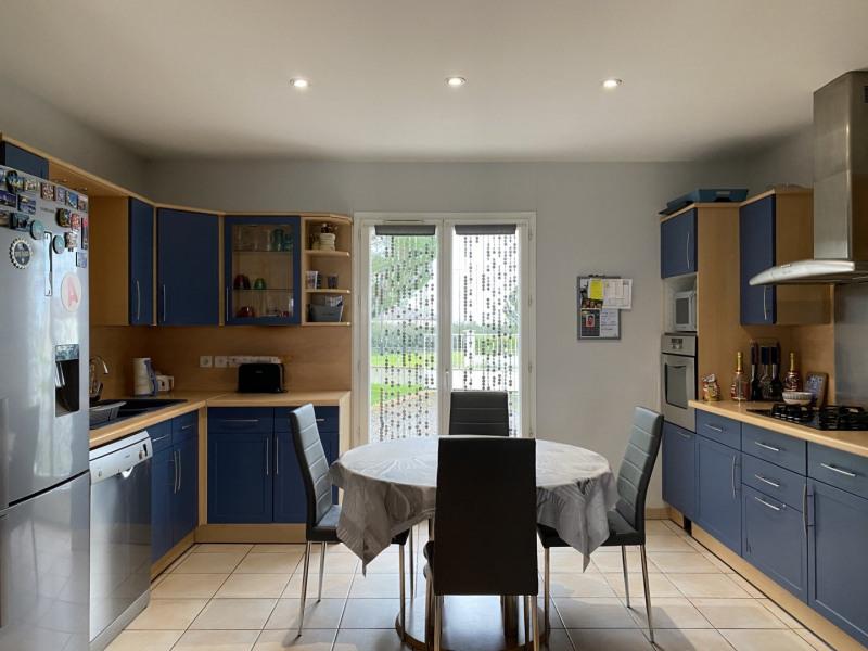 Sale house / villa Sauveterre st denis 235000€ - Picture 4