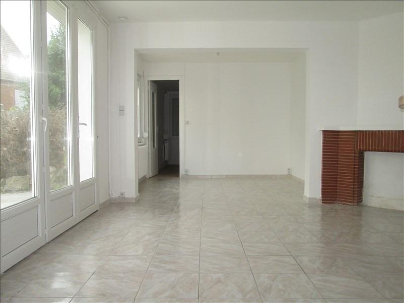 Rental apartment Bethune 480€ CC - Picture 4