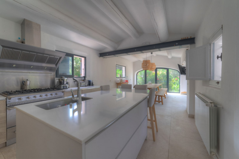 Vente de prestige maison / villa Aix-en-provence 1650000€ - Photo 7