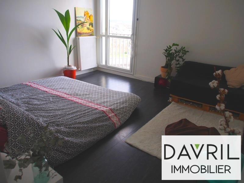 Vente appartement Conflans ste honorine 249500€ - Photo 8