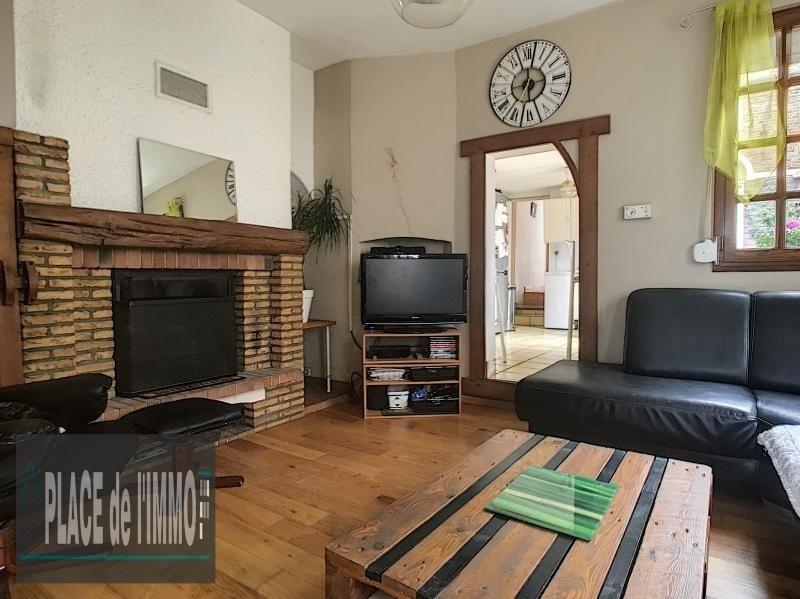 Vente maison / villa Epagne epagnette 168000€ - Photo 2
