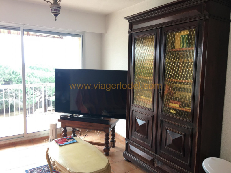 Viager appartement Cavalaire-sur-mer 35000€ - Photo 5