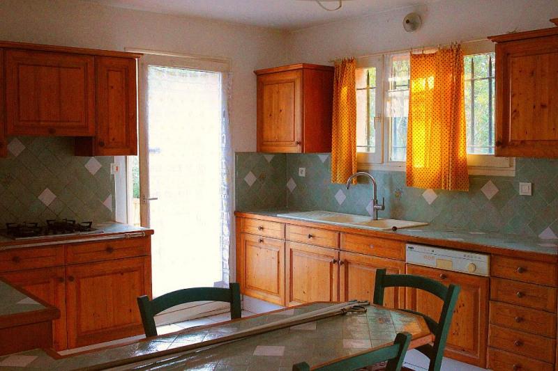 Revenda residencial de prestígio casa Rognes 633000€ - Fotografia 6