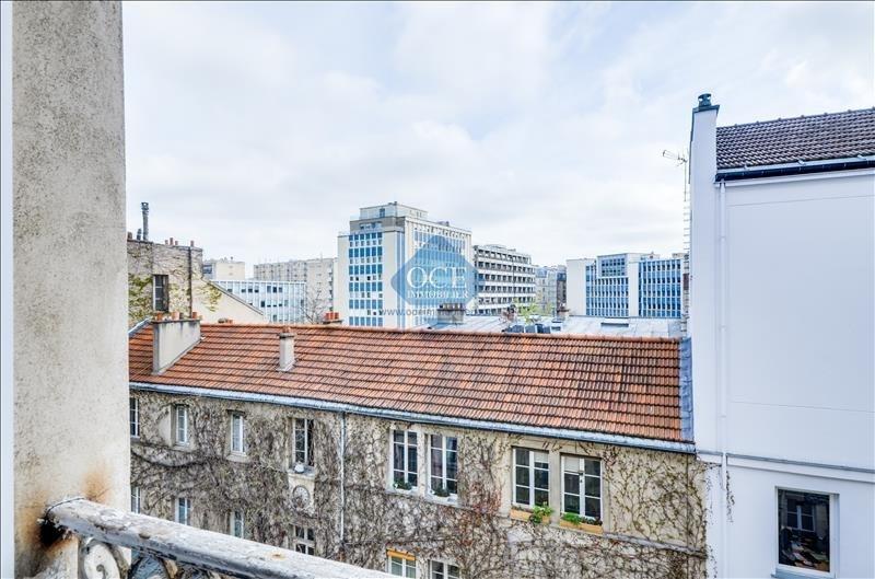 Sale apartment Paris 5ème 230000€ - Picture 9