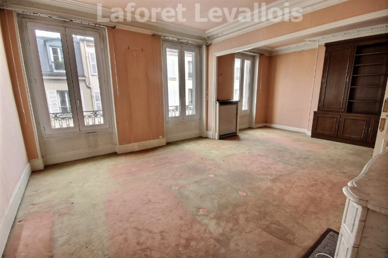 Vente appartement Levallois - perret 699 000€ - Photo 1
