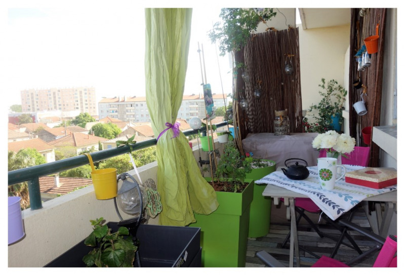 Vente appartement Nimes 135000€ - Photo 12
