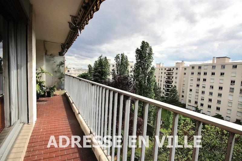 Verkoop  appartement Levallois perret 621000€ - Foto 1