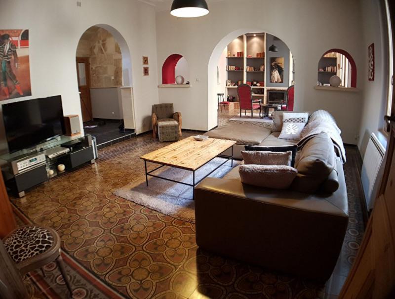 Sale house / villa Vauvert 437000€ - Picture 3