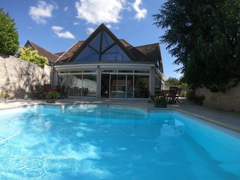 Vente de prestige maison / villa Senlis 1090000€ - Photo 12