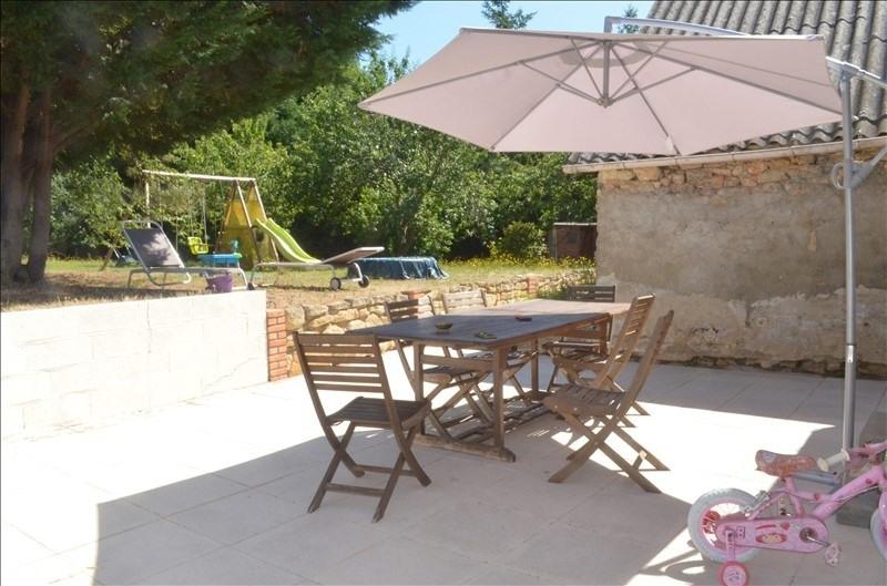 Vente maison / villa Seiches sur le loir 183550€ - Photo 5