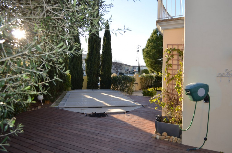 Deluxe sale house / villa Aigues mortes 895 000€ - Picture 11
