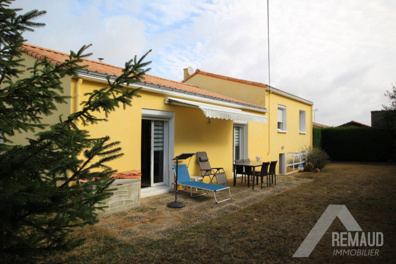 Sale house / villa La genetouze 215 940€ - Picture 1