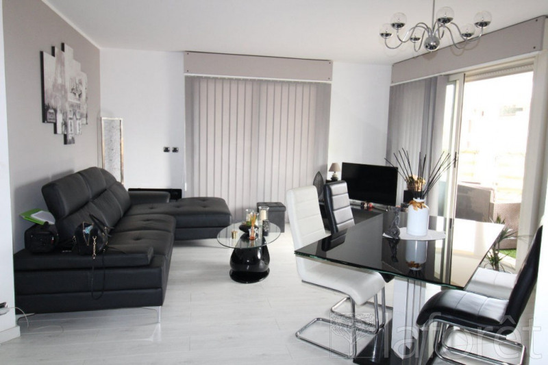 Vente appartement Beausoleil 459 000€ - Photo 2
