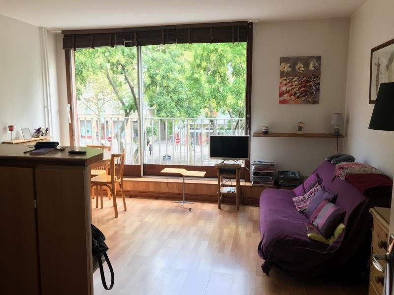 Investment property apartment Paris 11ème 230000€ - Picture 2