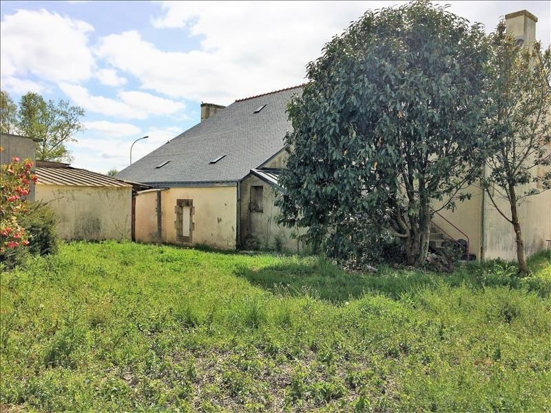 Sale house / villa Redene 83 950€ - Picture 7