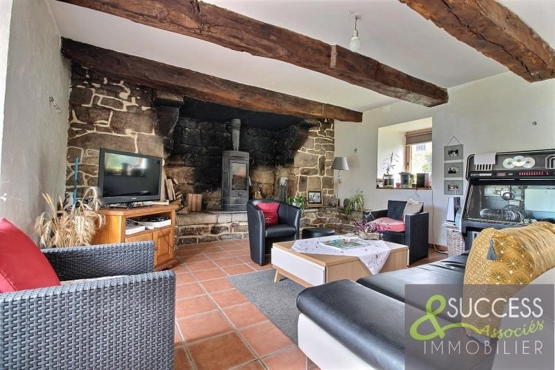 Vente maison / villa Plouay 156350€ - Photo 2