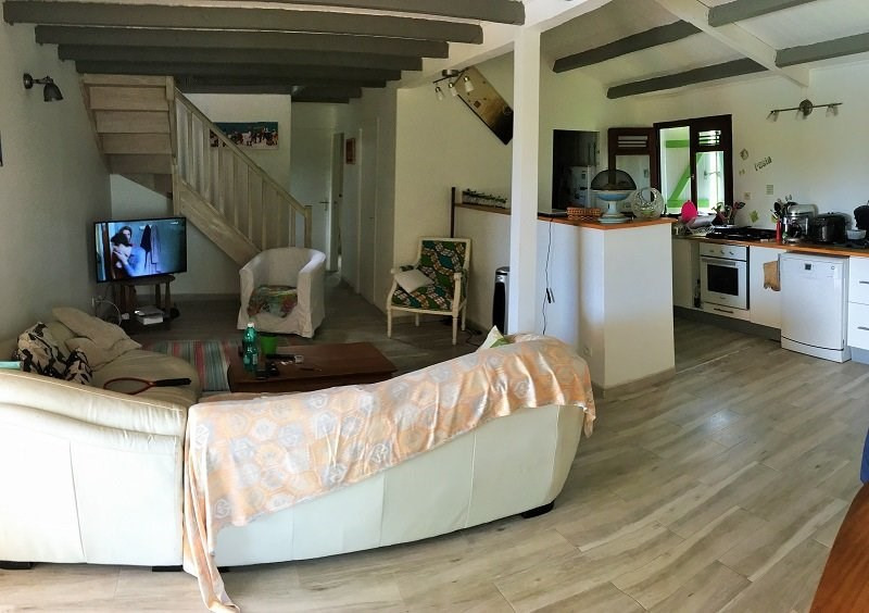 Sale house / villa Le lamentin 368000€ - Picture 3
