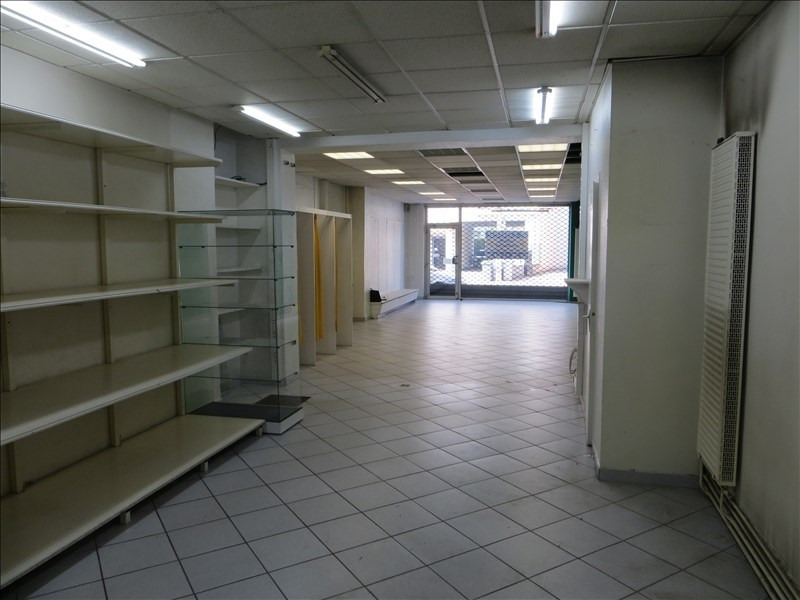 Rental empty room/storage Decines charpieu 1 400€ HT/HC - Picture 3