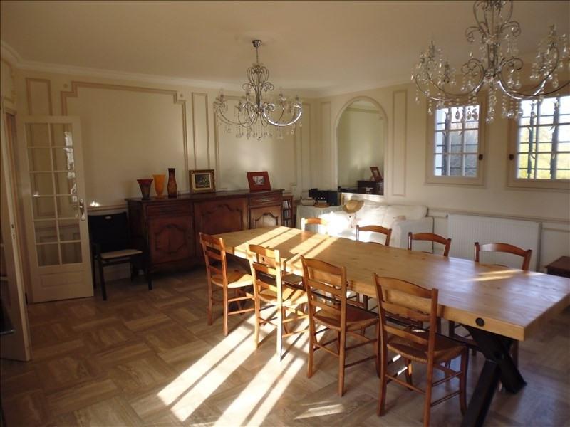 Venta  casa Poitiers 419900€ - Fotografía 5